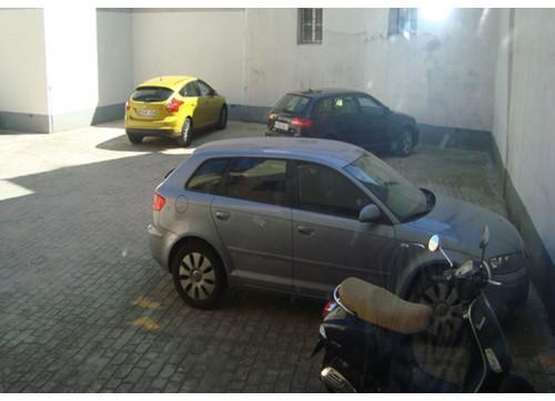 Calle Alfileritos, Apartamentos en la calle Alfileritos (Toledo)