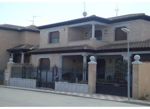 Casas particulares (Provincia Toledo)