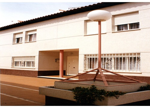 Calle Andalucía, Apartamentos Calle Andalucía (Toledo)