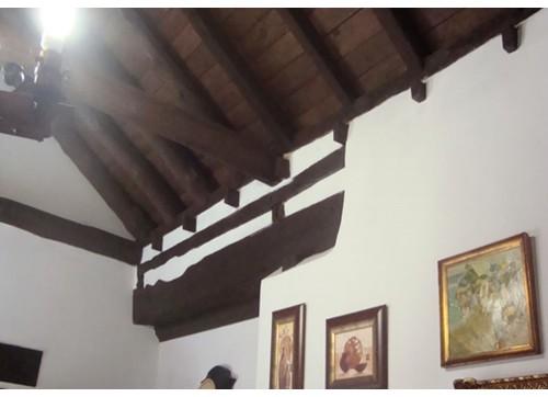 Vivienda Villaseca (Toledo)