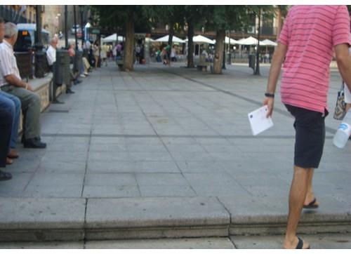 Plaza Zocodover, Plaza Zocodover (Toledo)