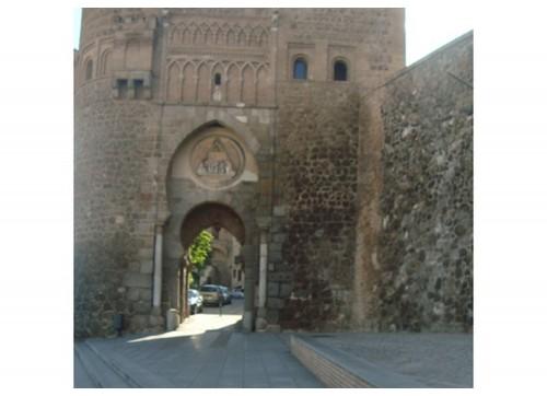 Puerta del Sol, Peatonalización de Puerta del Sol (Toledo)